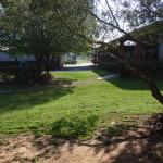court yard