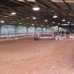 small arena