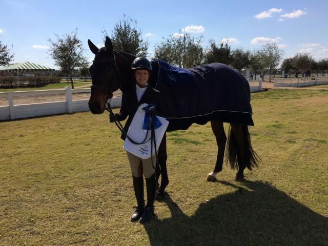 Leo and Megan Winter Series 2016